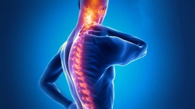 pidev valu pohjuse ja ravi liigestes