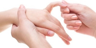 folk retseptid kate sormede liigeste raviks kaed liigesed haiget