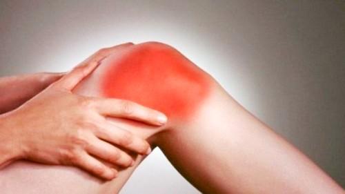 mida kondides ravida polveliigese valu pahkluu liigese turse