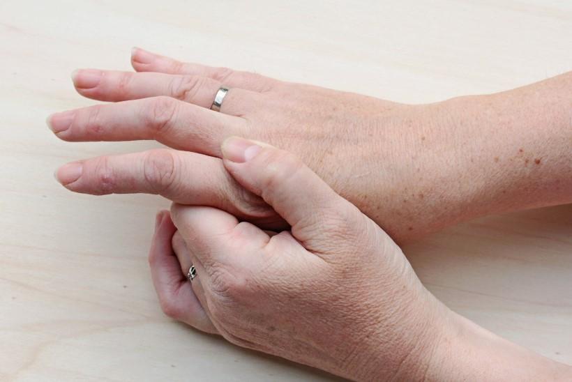 valu ja ola liigesed haiguste-bursiit liigeste artroos