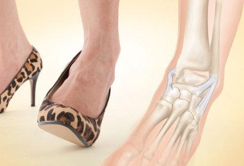 kuidas ravida valu jalgade liigestes valu