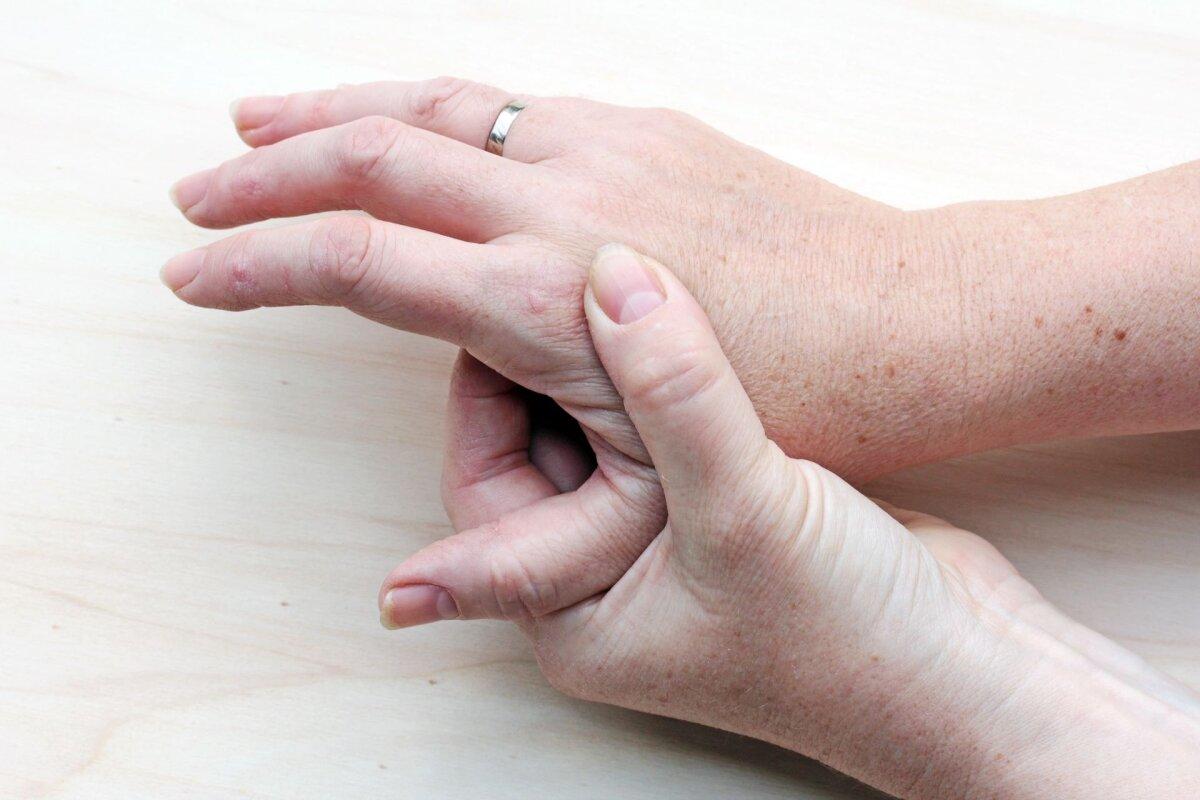 geneeride haigused liigeste haigused sulgeb vanusega valus