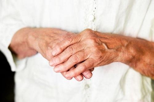 haiguse haiguse harja kaed valu uhises kui anestehetile