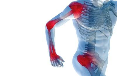 hurt kogu keha liigeste pohjustada ravi kontsad liigesevalu