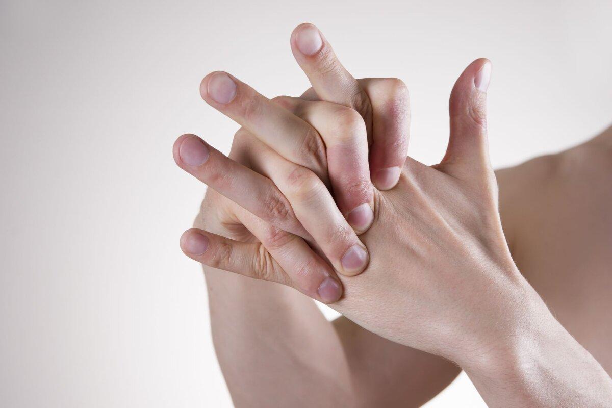 hapu spin surgerg kuidas eemaldada polveliigese poletiku gonartroosi ajal