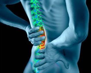 valu salvi alumise selja ja liigestega