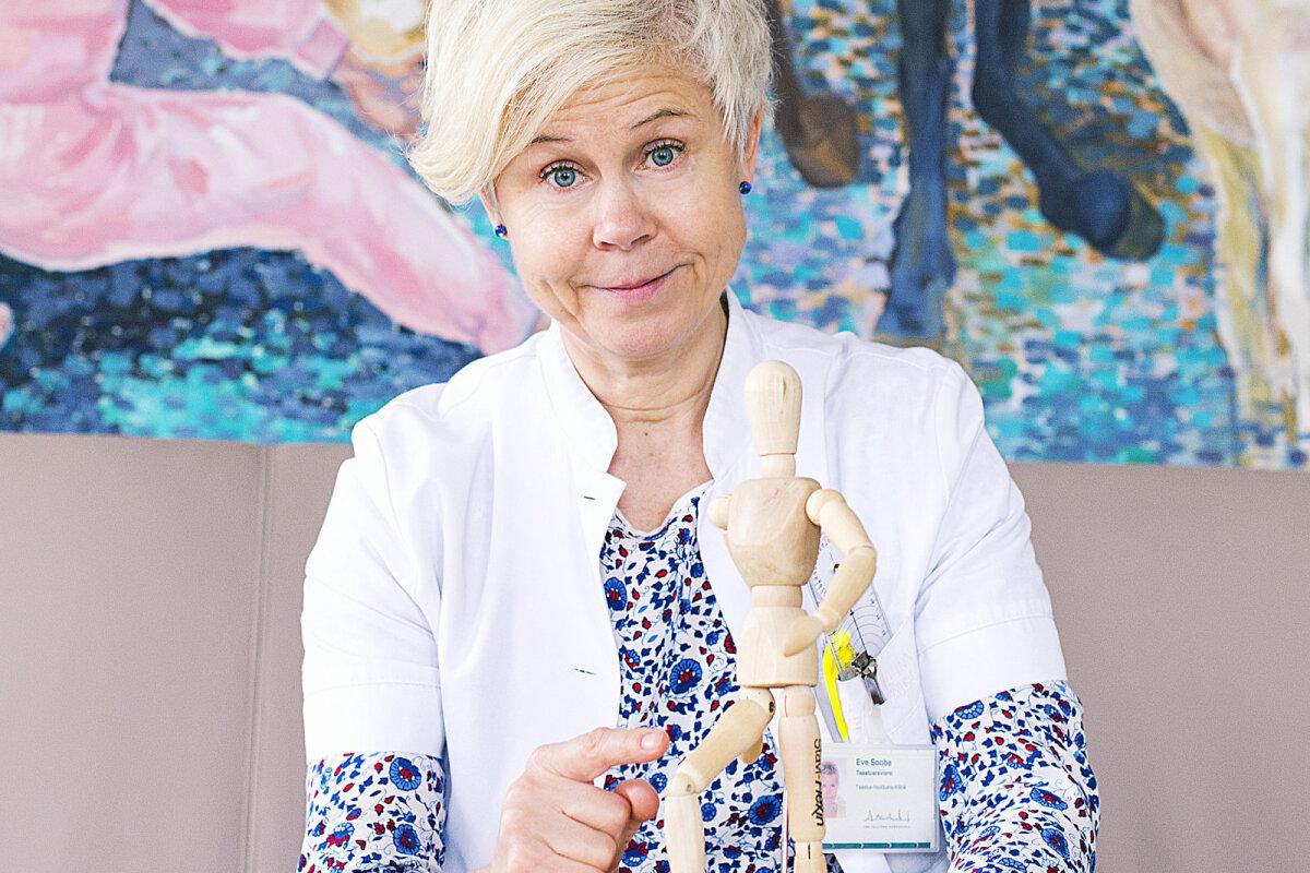 kuidas arendada liigest artroosiga olu ja liigesevalu