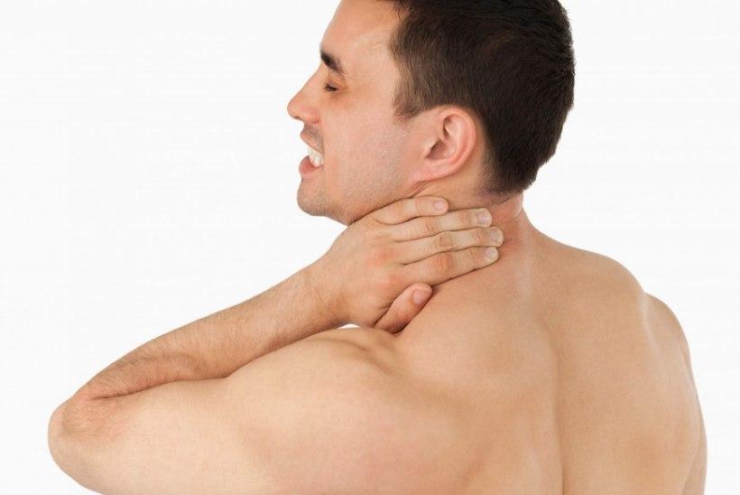 urina ja liigeste haigused mis voib pohjustada valu liigestes