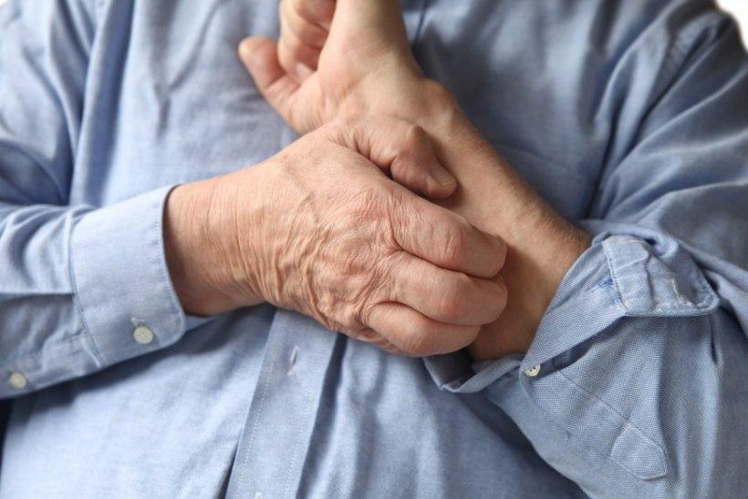 tombab ja valutab liigese ola salvi kreemid liigeste valust