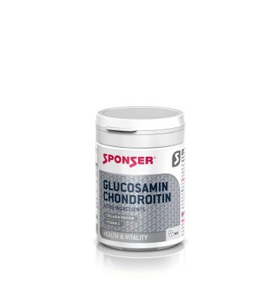 chondroitiin glukosamiini kompleksi analoogid isegi pahkluu liigese