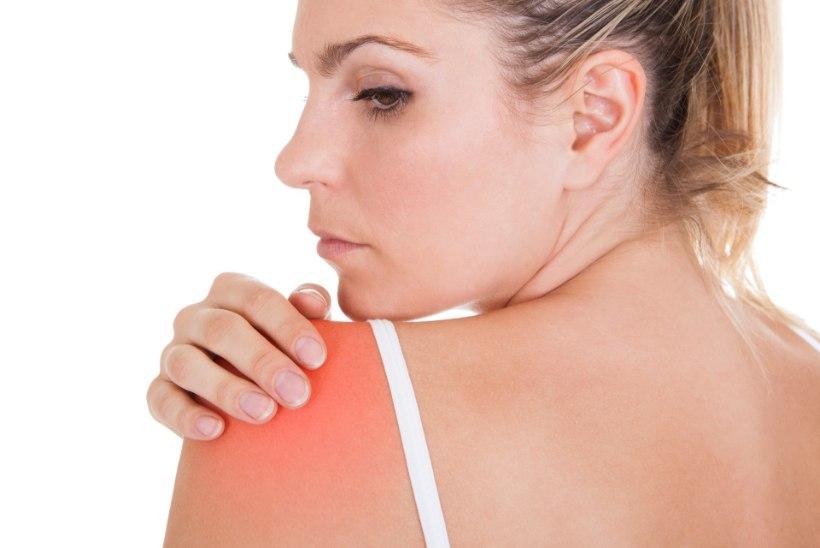 urina ja liigeste haigused lahedased liigesed