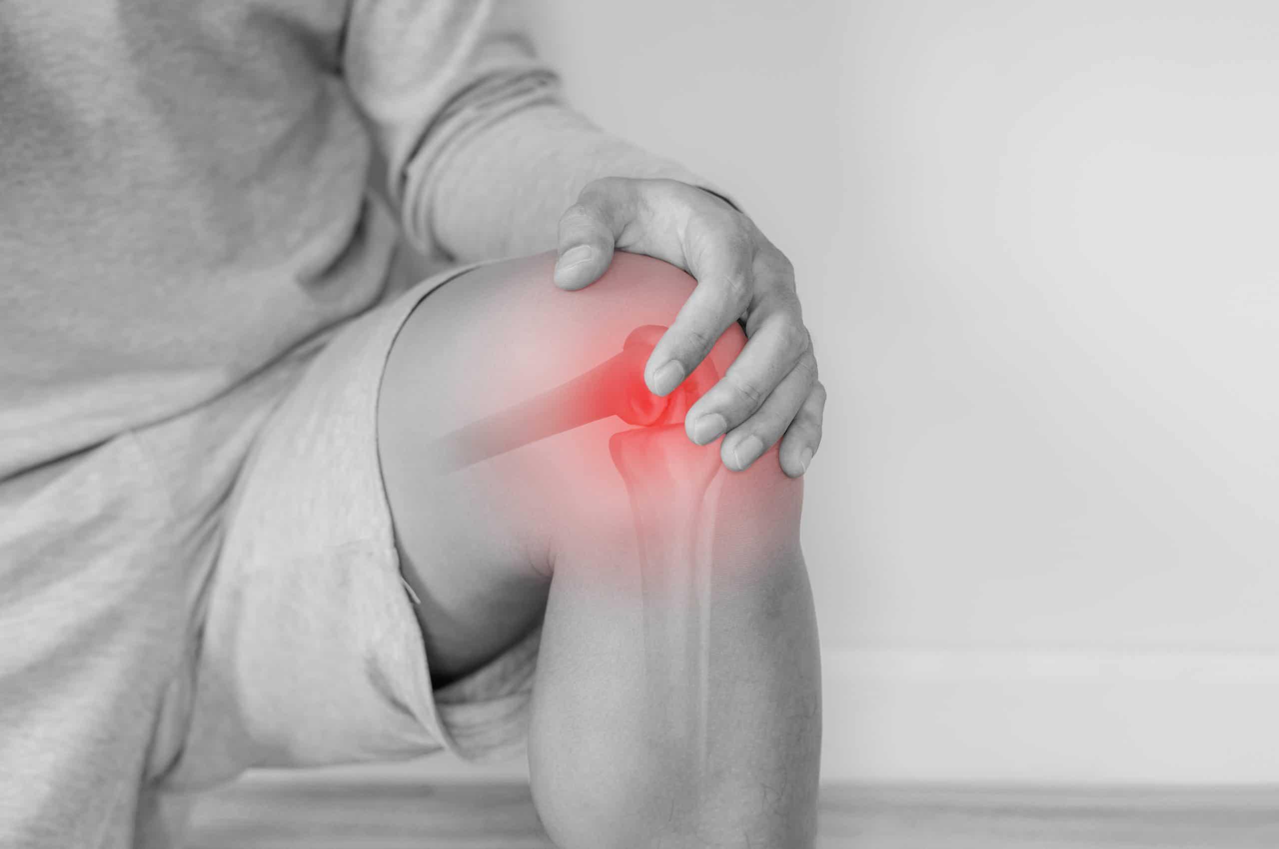 liigeste valude margid kuidas sormede artriidi valimusega