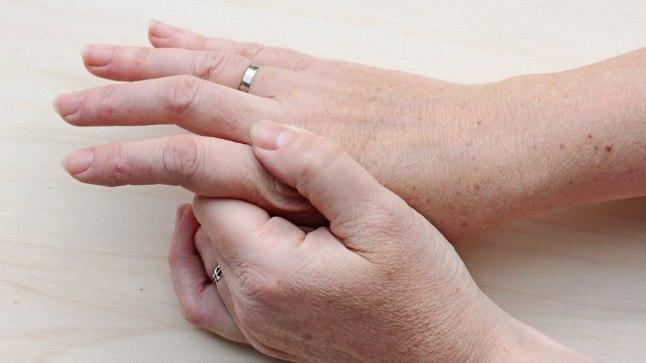 uhine valu kuidas eemaldada
