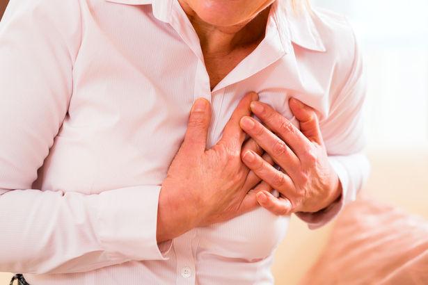 parast infarkti valu liigestes muumia liigeste raviks