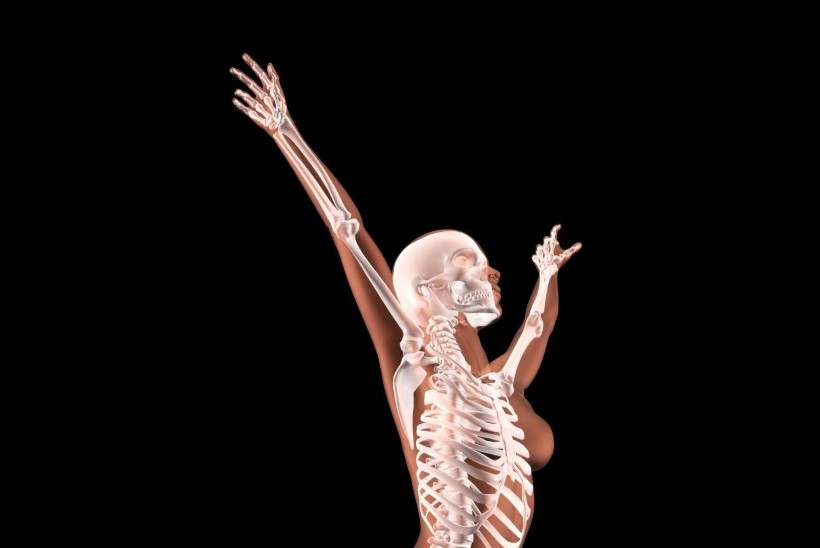 pohjuse artroosi ravi